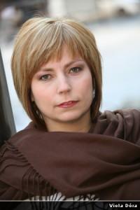 Viola Dóra mesterfodrász Budapest